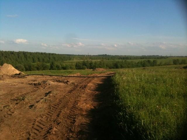 Водопровод 06-06-2012